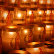 Church candles — Stock Photo #4697312