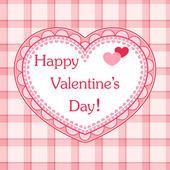 Valentine — Stockvector