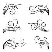 Design elements — Stockvector