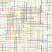 Retro seamless background — Stock Vector