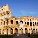 Постер, плакат: The Colosseum