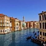 Venice, Italy — Stock Photo #26204053