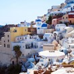 Santorini, Greece — Stock Photo #33560677