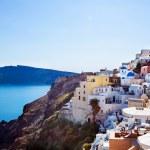 Santorini, Greece — Stock Photo #33560697