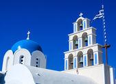 Santorini Greece — Stock Photo