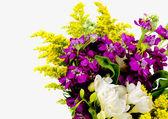 Mazzo di fiori — Foto Stock