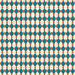 Royalty-Free Stock Vektorov obrzek: Vector seamless geometric pattern.