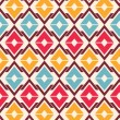 Geometric pattern — Vector de stock #28480577