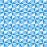 Geometric background. Seamless. — Stock Vector