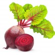 Stock Photo: Beetroot