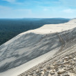 Royalty-Free Stock Photo: Great Dune of Pyla