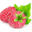 Raspberry — Stock Photo #25139115