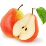 Fresh pears — Stock Photo #30248065