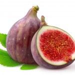 Fresh figs — Stock Photo
