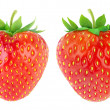 Strawberries — Stock Photo
