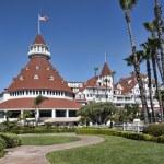 Hotel Del Coronado — Stock Photo #44851453