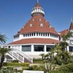 Hotel Del Coronado — Stock Photo #44851539
