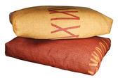 Divannye of a pillow — Stock Photo