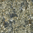 Quartz with pyrites — Stock Photo