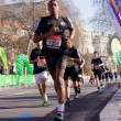London marathon — Foto Stock