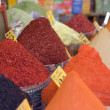 Spice bazaar — Stock Photo #36449641