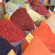 Spice bazaar — Stock Photo #36449705