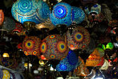Artesanía turca. — Foto de Stock