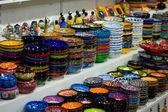 Turkiska hantverk. — Stockfoto
