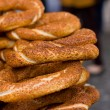 Simit — Stock Photo
