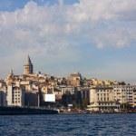 Istanbul — Stock Photo #36450543