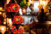 Turkish crafts. — Stock Photo