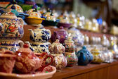 Turkish crafts. — Stock Photo