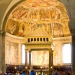 Basilica di san Pietro. — Stock Photo
