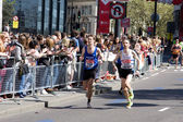 London-Marathon 2014 — Stockfoto