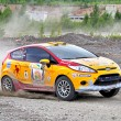 Rally Southern Ural 2012 — Stock Photo #11795206