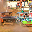 Demolition Derby — Stock Photo #17826035