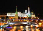 Moskova kremlin — Stok fotoğraf