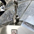 L.U.C. Chopard Classic Weekend Rally 2012, Moscow — Stock Photo