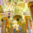 Orthodox cathedral — Stock Photo #26628549