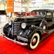 Stock Photo: IlySorokin's Oldtimer Gallery 2012, Moscow