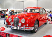 Oldtimer gallery 2012, Moscow — Stock Photo