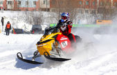 Snowcross 2013, Novyy Urengoy — Photo