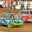 Demolition Derby — Stock Photo #27432679