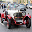 L.U.C. Chopard Classic Weekend Rally 2013 — Stock Photo