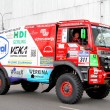 Silkway Rally 2012 — Stock Photo