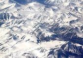 乌拉尔山 — 图库照片