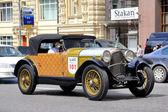 L.U.C. Chopard Classic Weekend Rally 2013 — Stock Photo