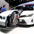 IAA 2013 — Stock Photo #35856179