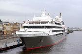 Le Boreal cruise ship — Stock Photo