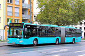 Mercedes-Benz O530 Citaro G — Stock Photo